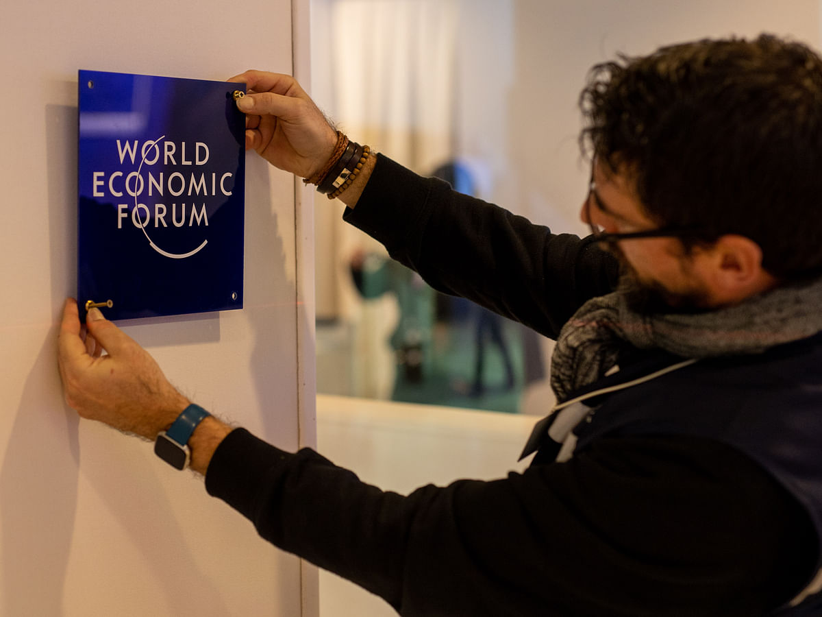 From Protecting Marine Life To Providing Medicines To All: Changemakers At Davos 2020