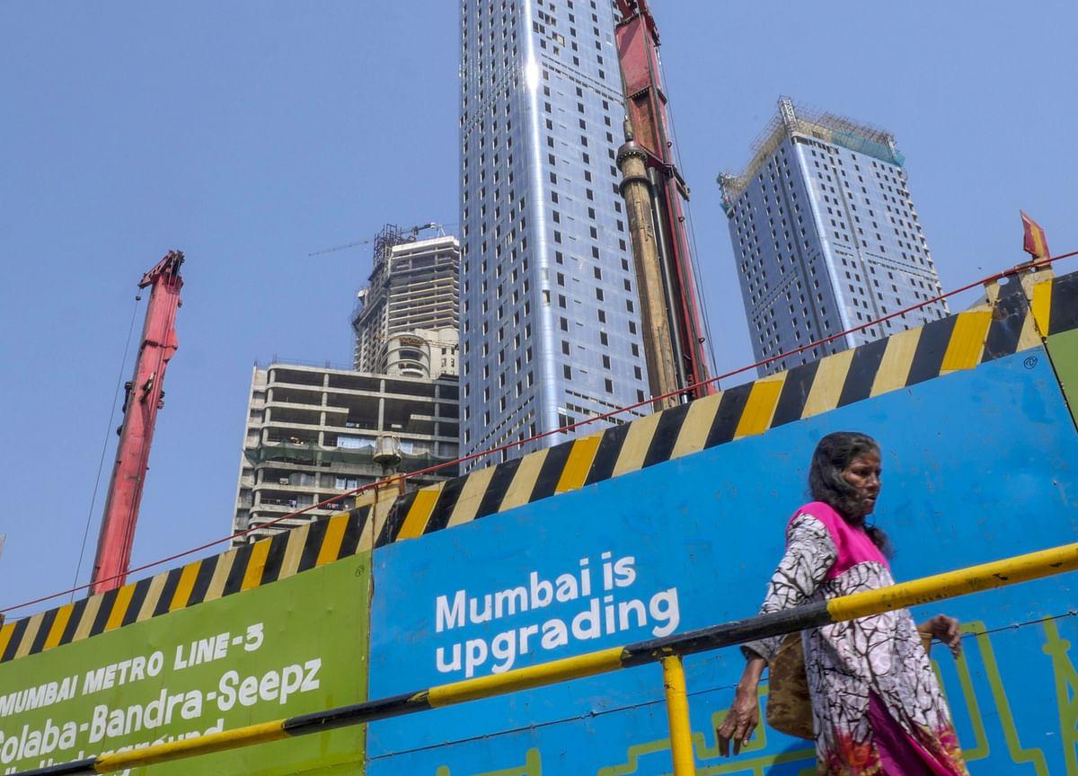 Weak Indian Economy Seen Halting Jump in Company Bond Yields