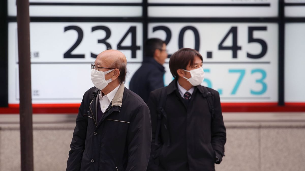 What's Being Done To Limit The Spread Of The China Virus