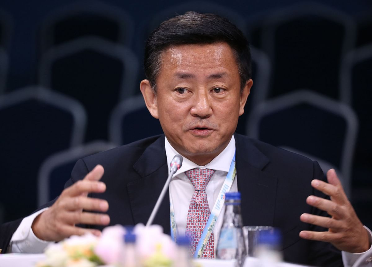 Davos 2020: Phase 1 Of U.S.-China Trade Deal Won't Solve Problems, China Reform Foundation's Fan Gang Says