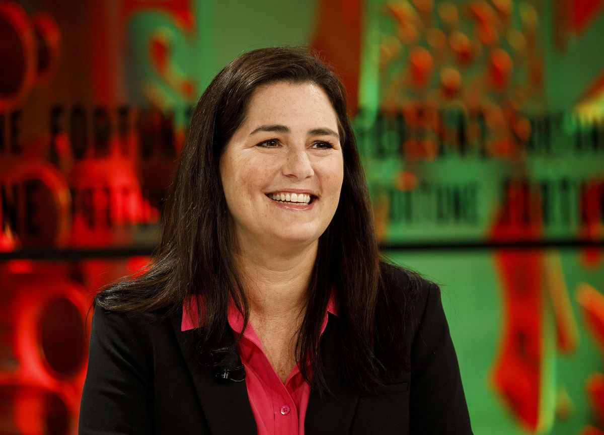 Match Group CEO Mandy Ginsberg Steps Down Before Spinoff