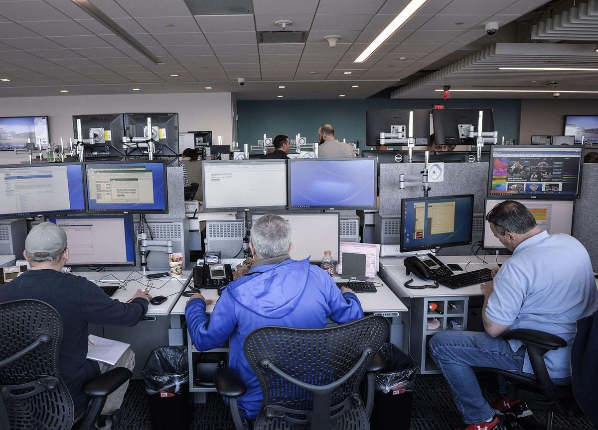 Stocks Slide After Deadly Virus Migrates to U.S.: Markets Wrap