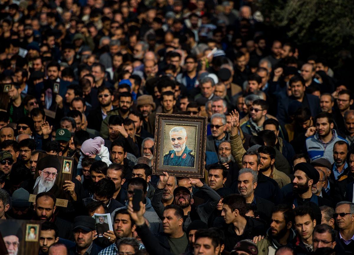 Qassem Soleimani And America: Collaborators And Enemies