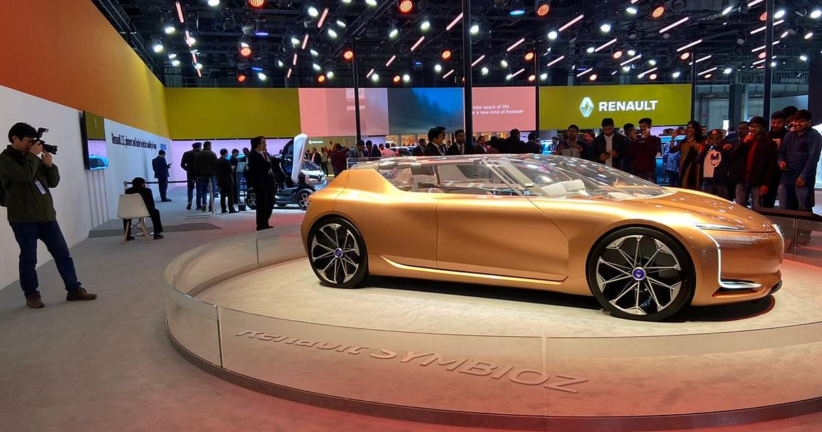 In Pictures: Cars You Should Check Out At Auto Expo 2020