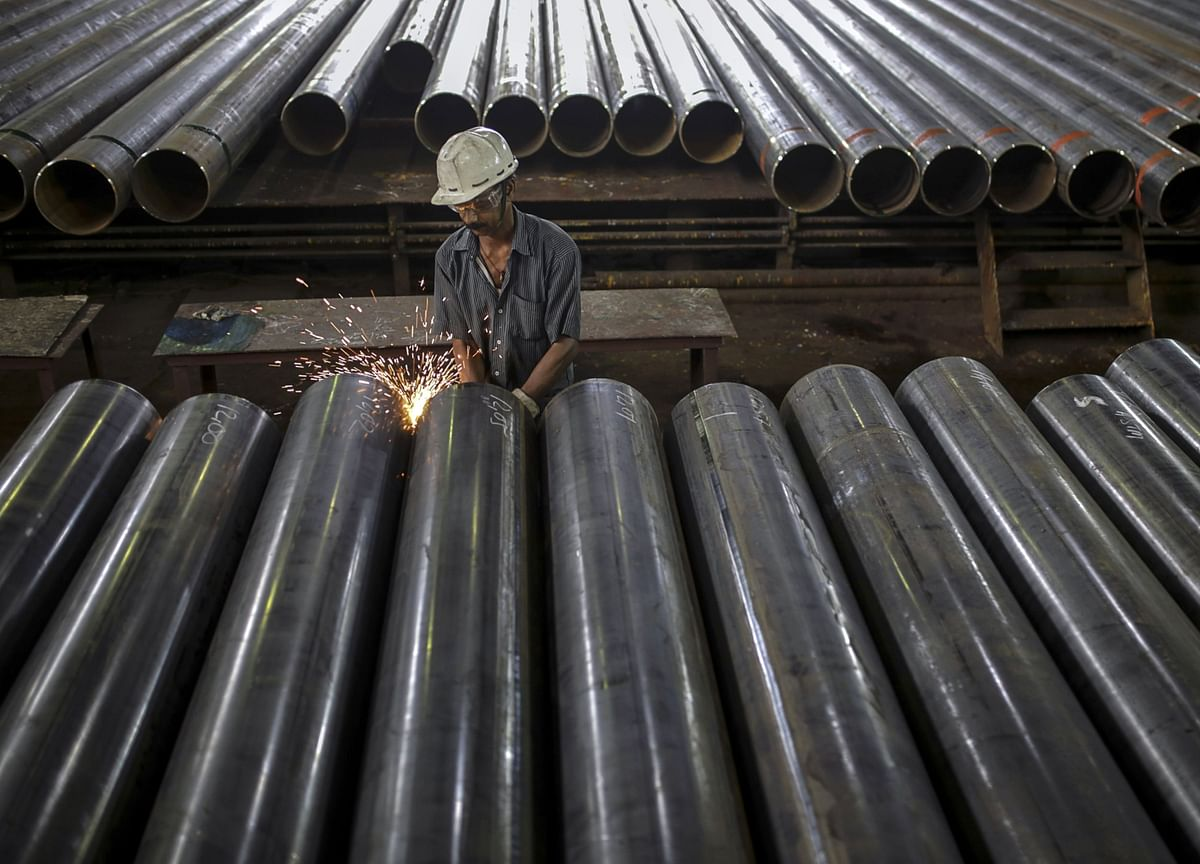 Government Plans To Sell 5% Stake In Steel Authority Of India Via Offer-For-Sale, May Get Rs 1,000 Crore