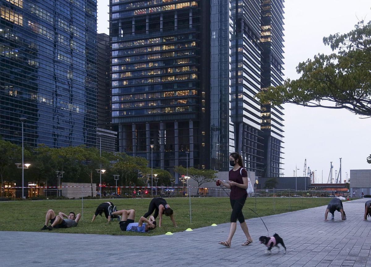 Singapore Pops a Potent Anti-Viral. Is It Enough?