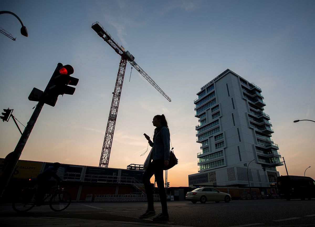 Better Times Lie Ahead for Euro-Area Economic Growth