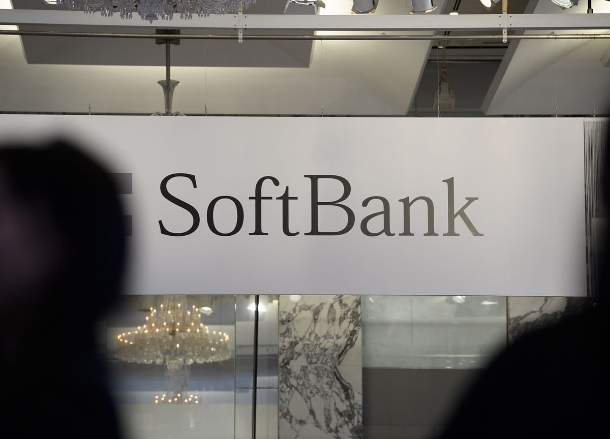 SoftBank-Backed Brandless Shutters Less Than 2 Years After Investment
