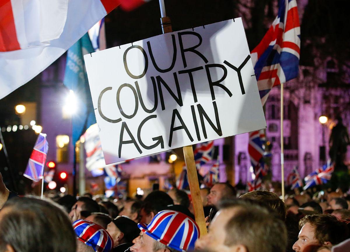 Brexit Gives 14 EU Nations Extra European Parliament Seats