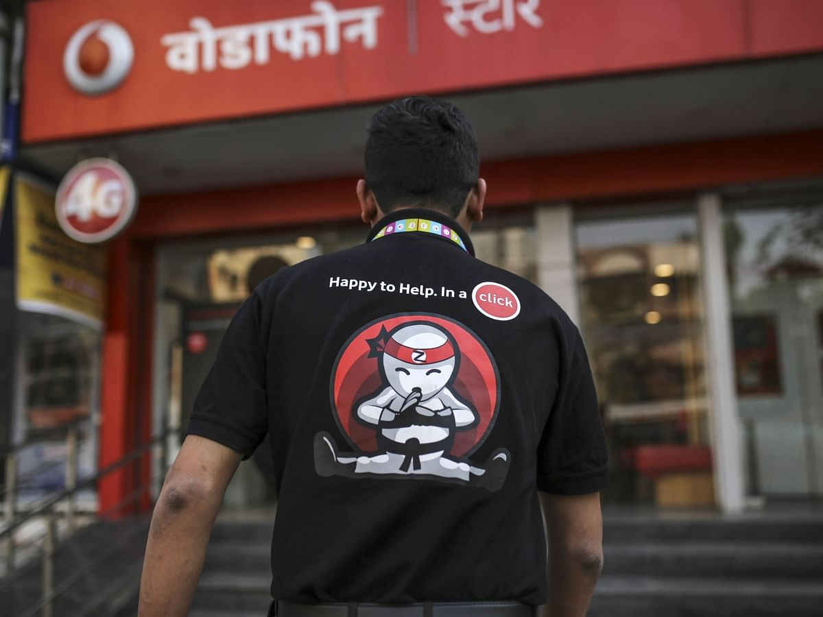 Can Insolvency Be A Cure For AGR-Hit Vodafone Idea?
