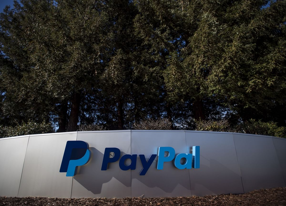 PayPal Cuts First-Quarter Revenue Outlook on Virus Impact