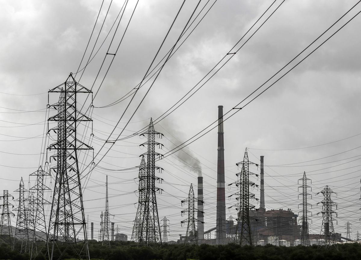 Deutsche Bank, SSG Seek 50% Haircut on Indian Power Plant's Debt