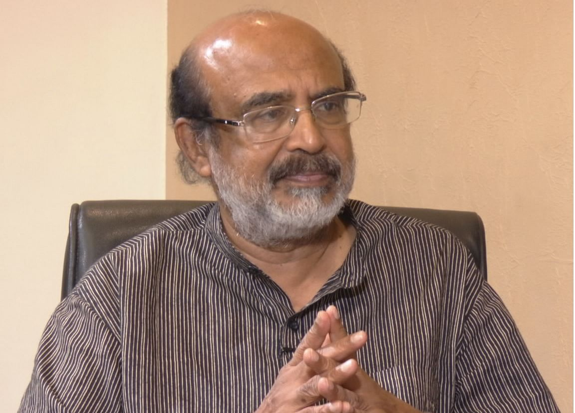 'No Surrender' In GST Compensation Battle: Kerala Finance Minister Thomas Isaac