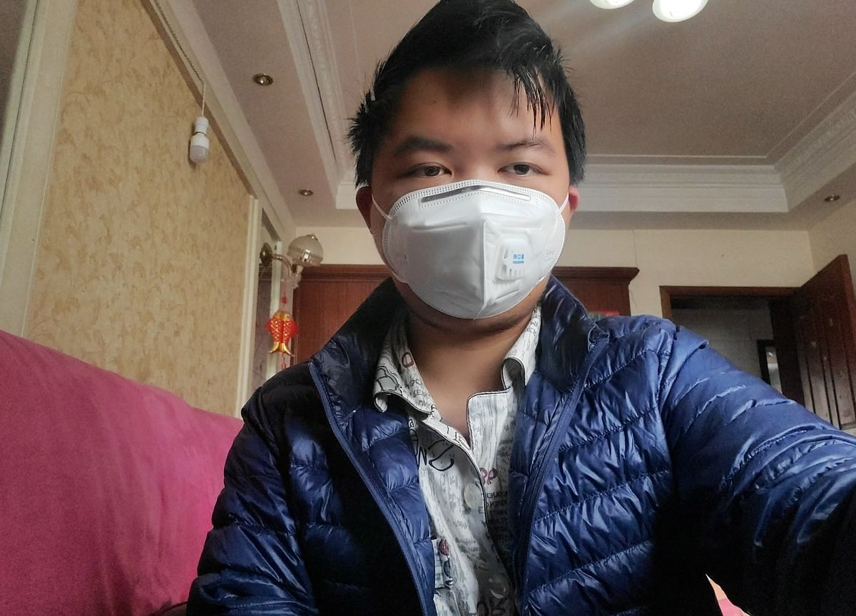 Here's What It's Like to Survive the Coronavirus in Wuhan