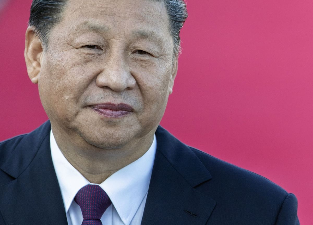 Rare Release of Xi's Speech on Virus Puzzles Top China Watchers