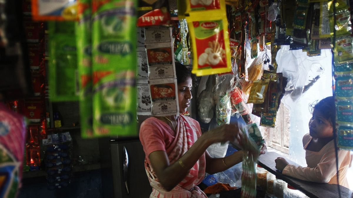 Consumer Goods Supply Chains Disrupted As Villages Battle Covid