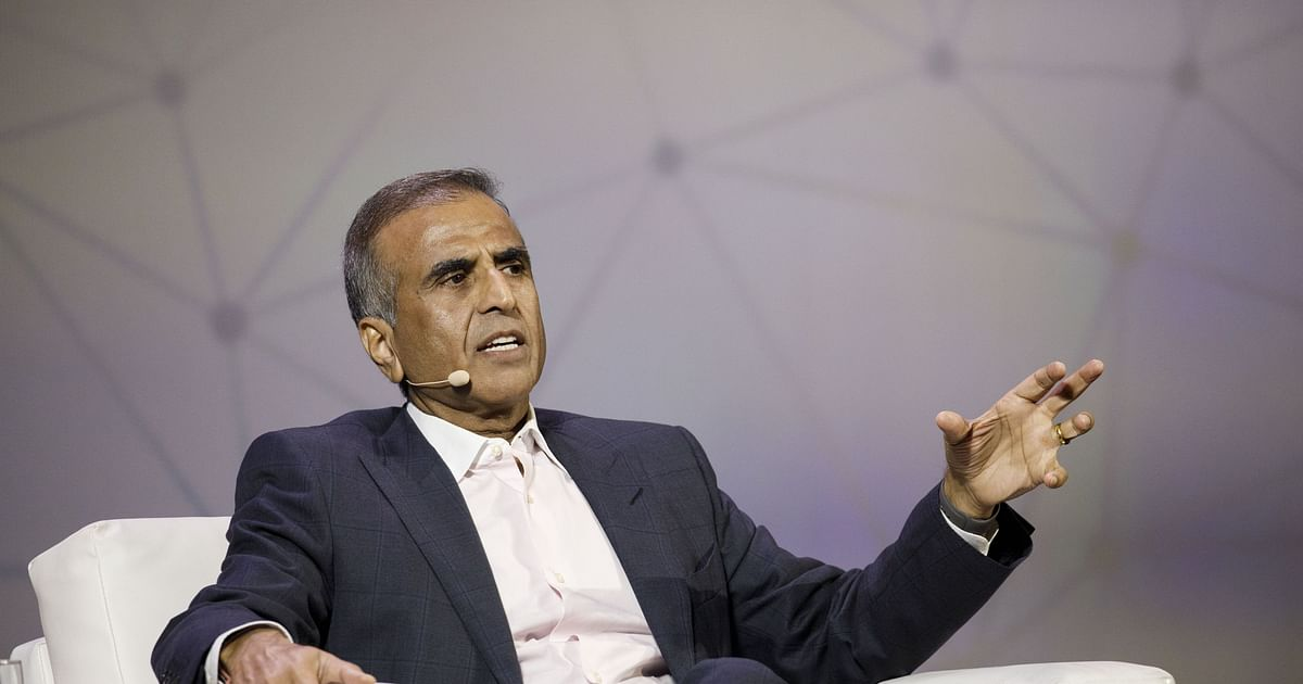 Airtel's Sunil Mittal Meets Telecom Minister Amid AGR Crisis, Seeks Cut In Taxes For Sector