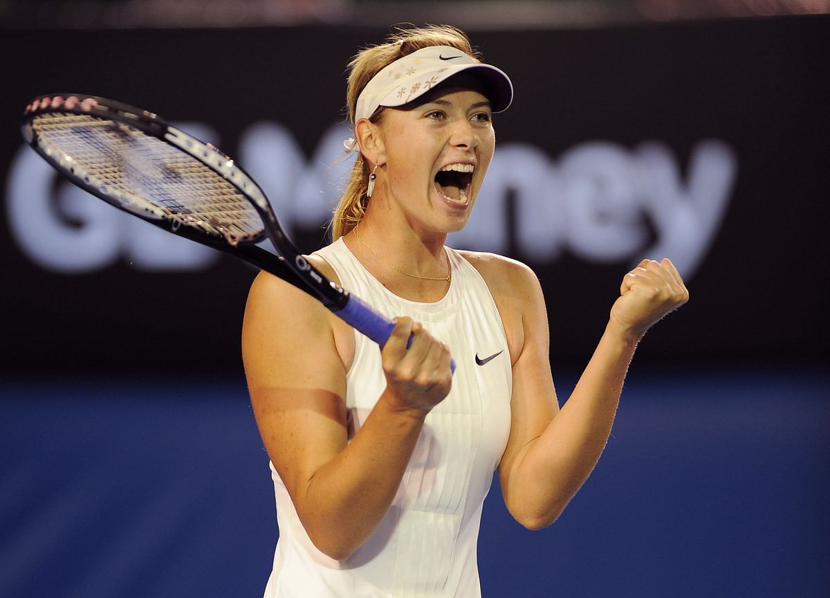 Five-Time Grand Slam Champion Maria Sharapova Retires From Tennis At 32