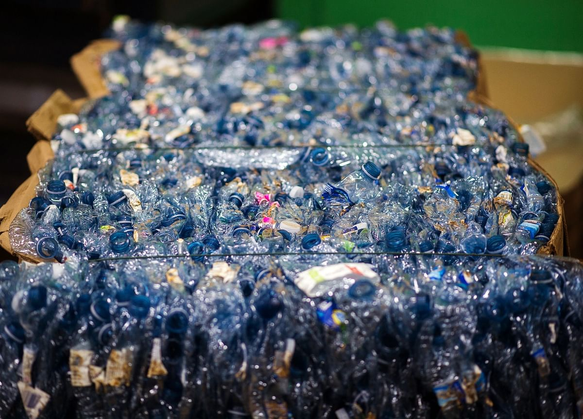 Even If World Reuses 50% Plastics, It Won't Be Enough, Says Jefferies
