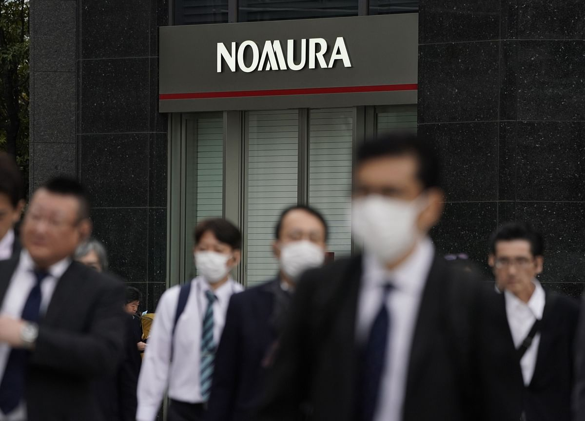 Nomura Is Finally Making Money From Asia Investment Banking