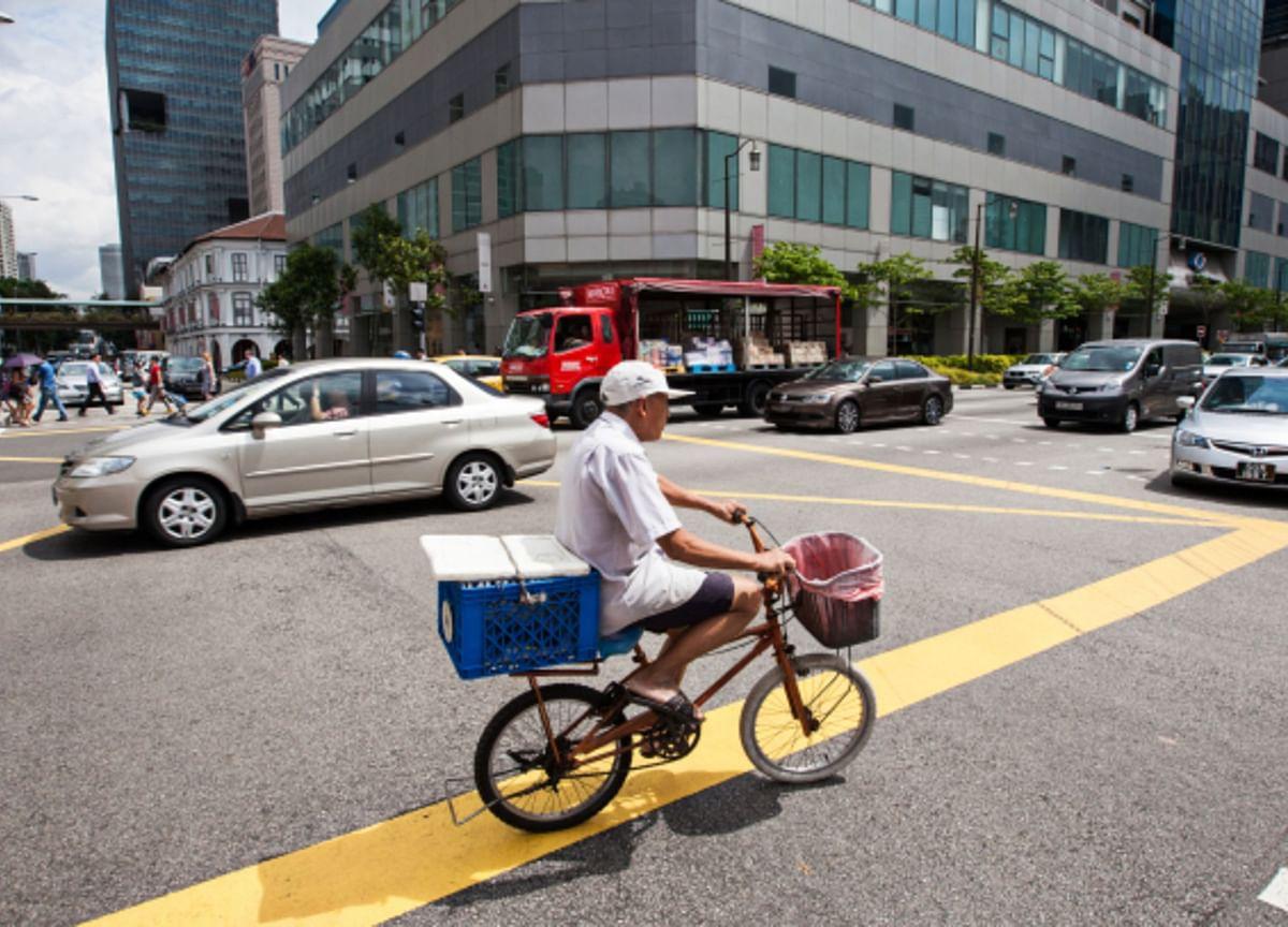 Retirement Savings May Best Real Estate Returns in Singapore