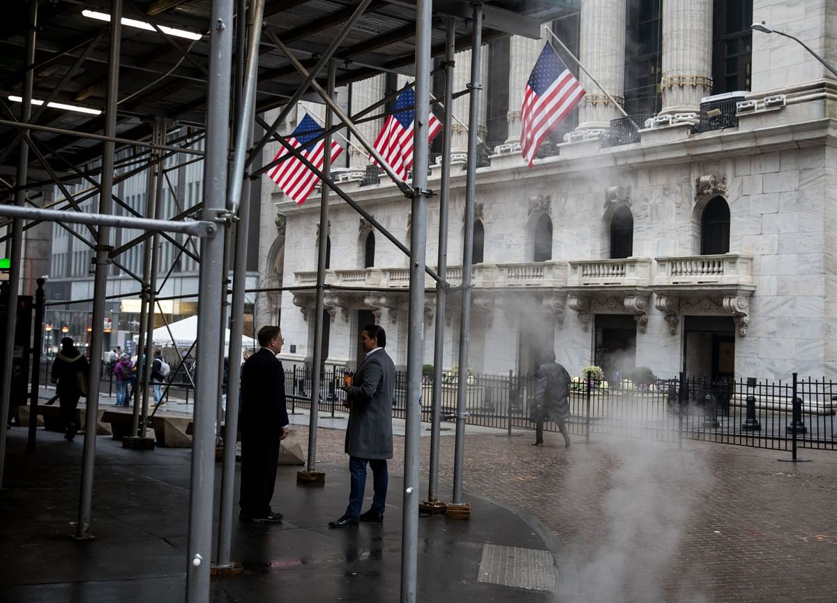 Global Stock Losses Hit $6 Trillion As Virus Fear Spreads