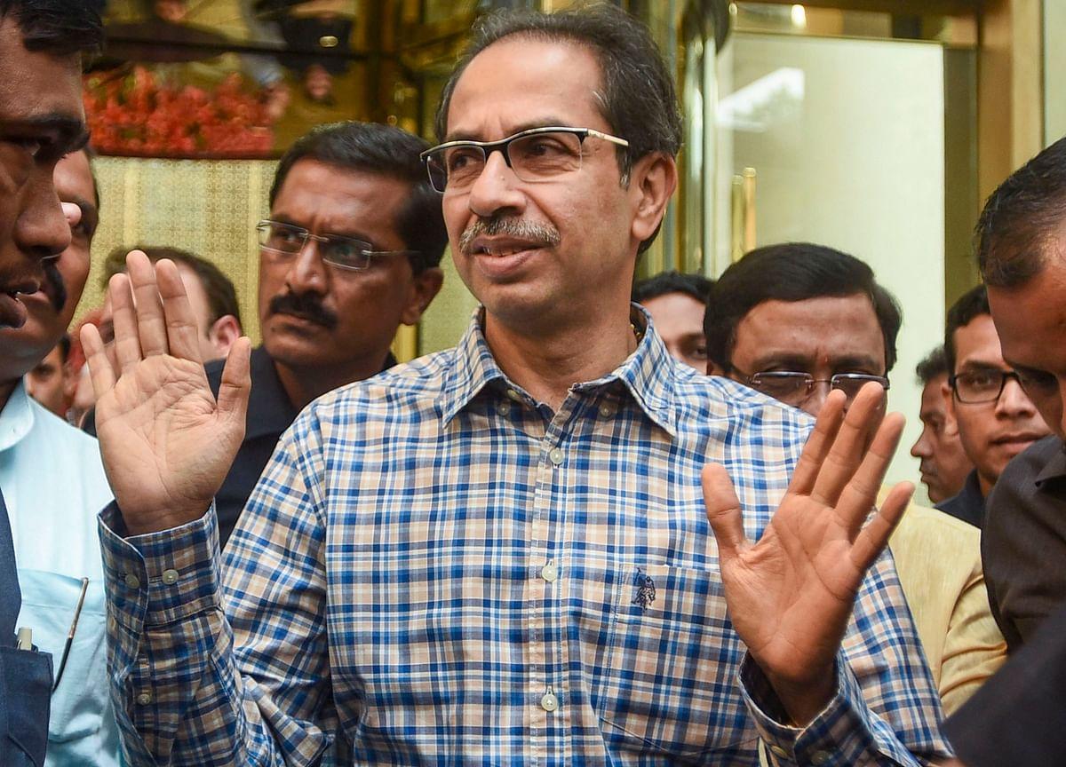 Coronavirus Update: Maharashtra Orders Partial Shutdown In Mumbai, Pune, Nagpur