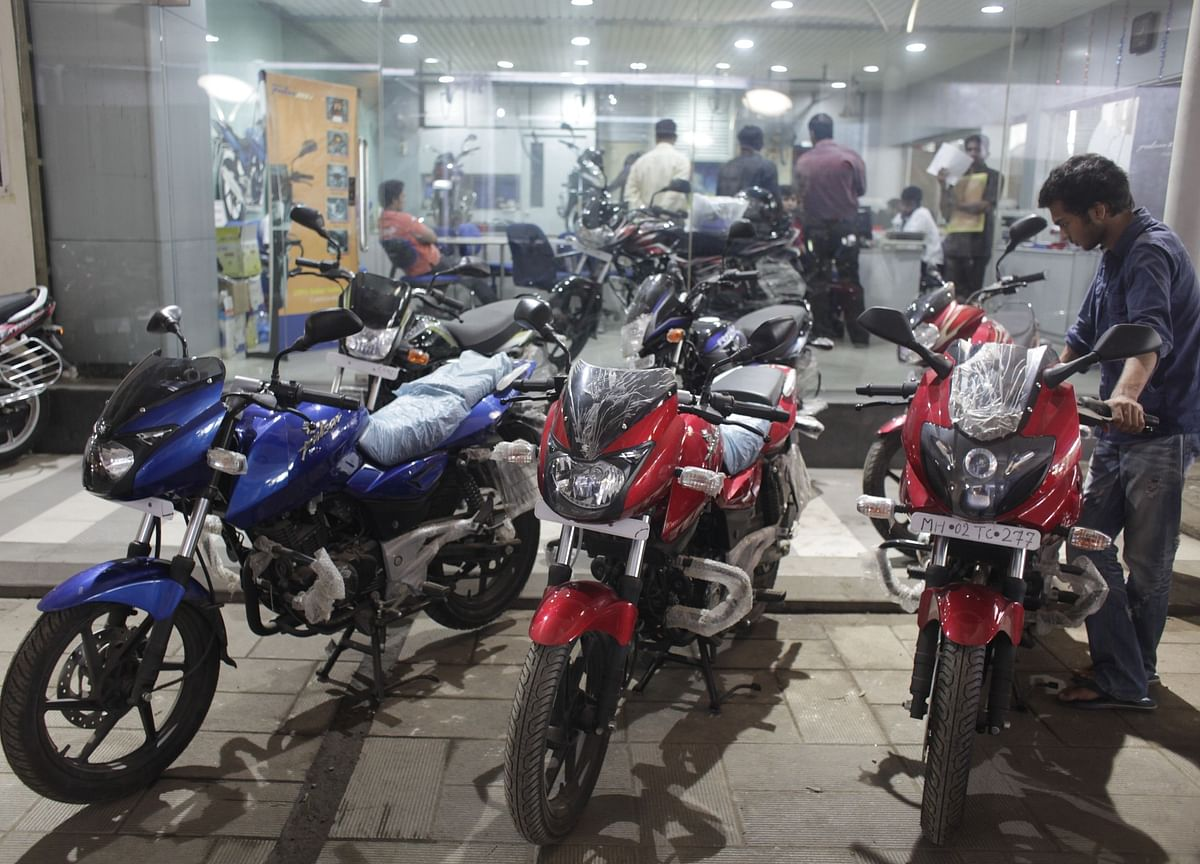 Bajaj Auto Q2 Results: Profit Down 19%, Revenue Falls 7% As Sales Remain Under Pressure