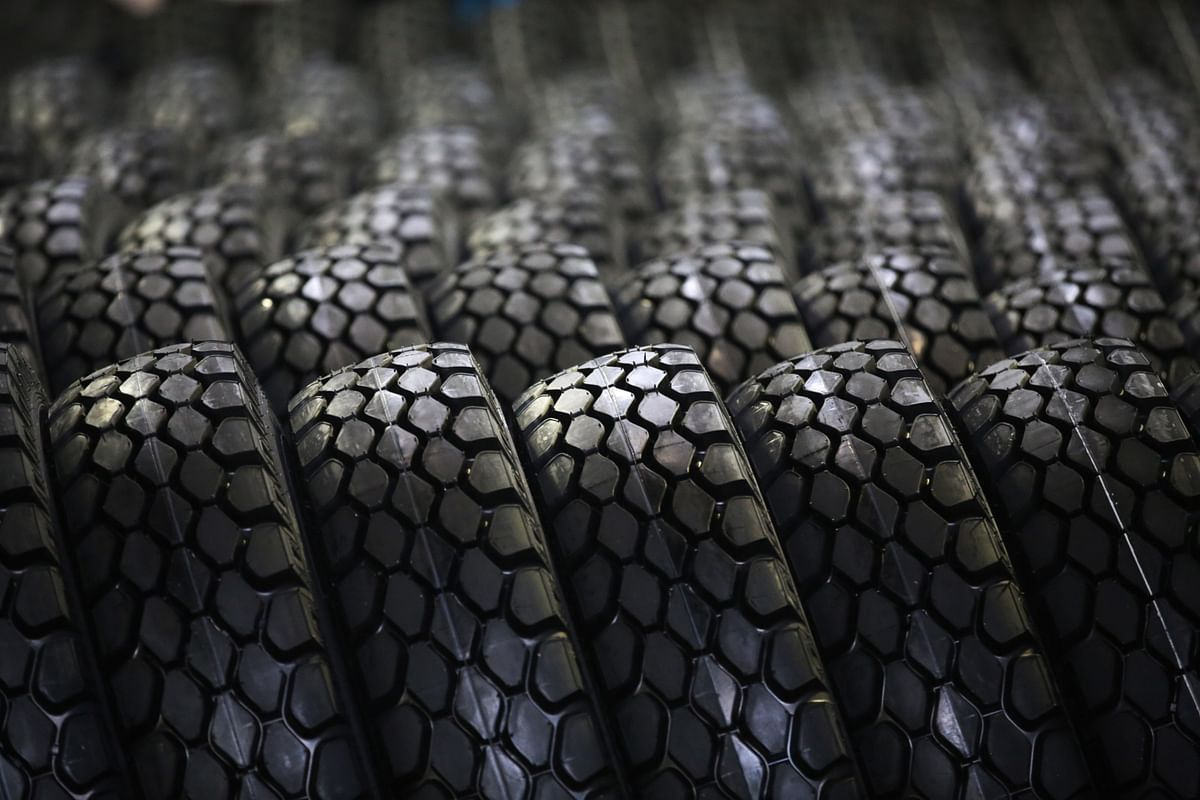 Indian Tyre Industry Update - Ready To Roll: Motilal Oswal