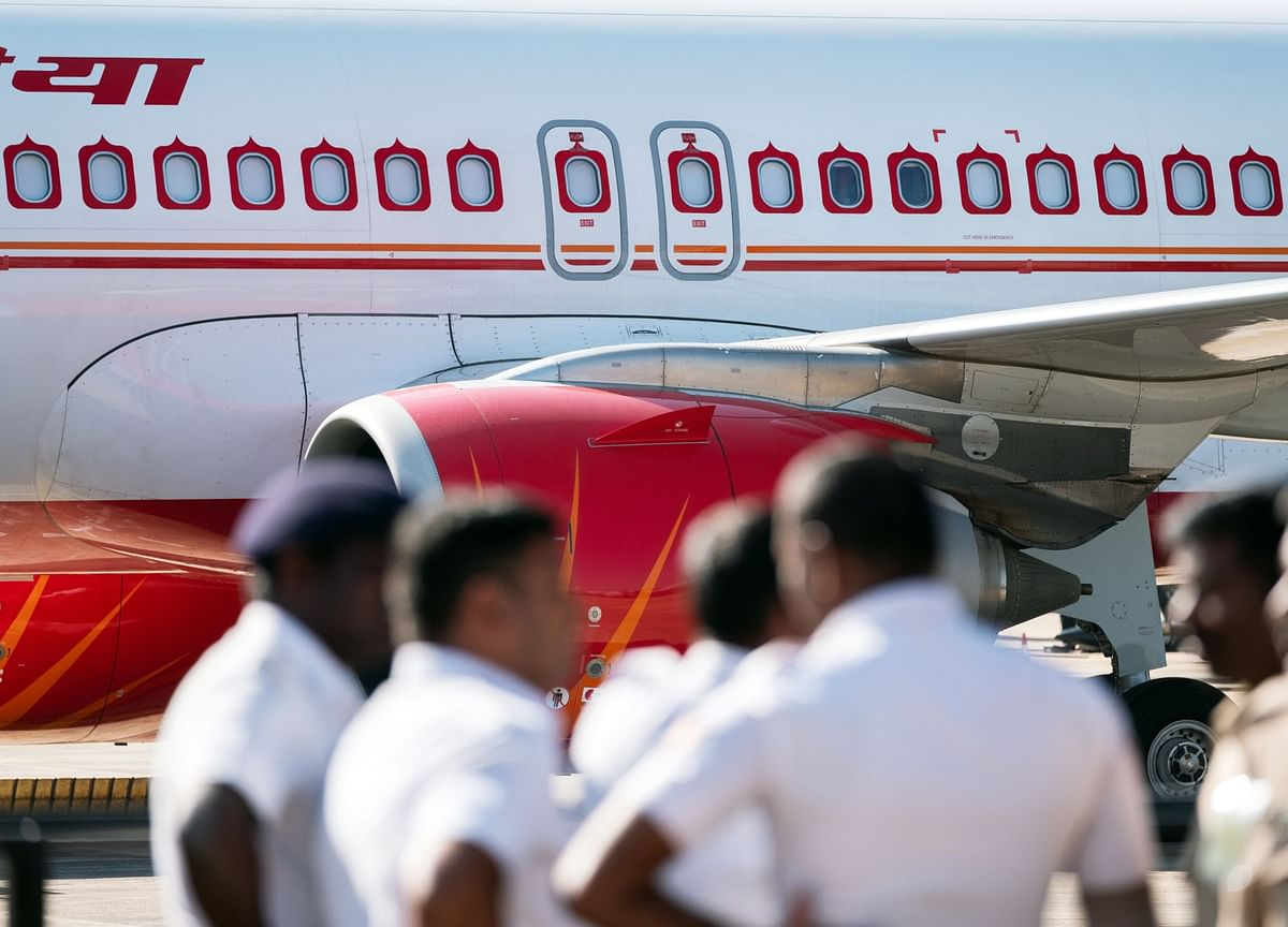 Government Working On Proposal To Allow 100% Foreign Direct Investment In Air India