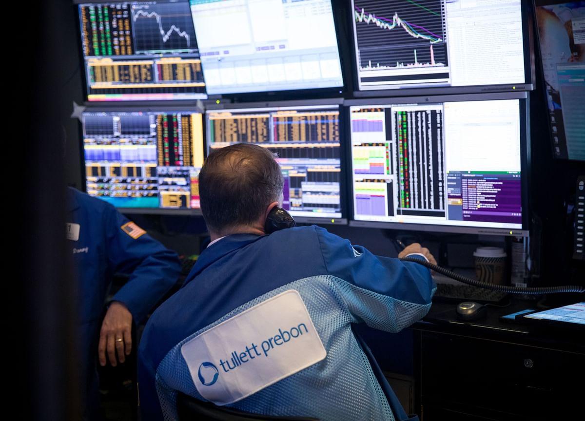 U.S. Stocks Close at Fresh High; Treasuries Slip: Markets Wrap