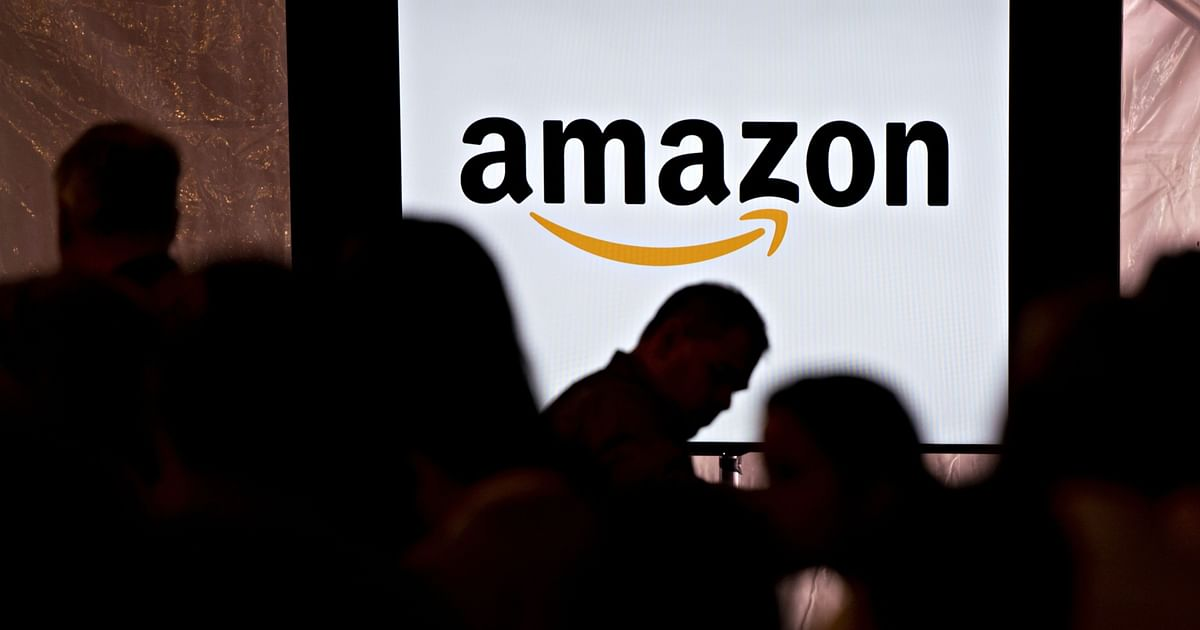 Amazon Moves Court Seeking Stay On Competition Commission Order