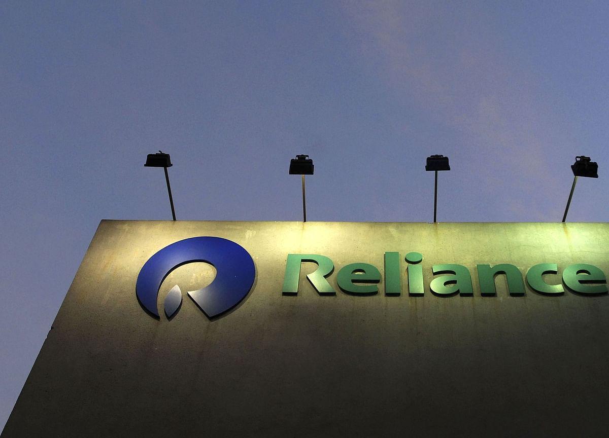 D1/D3 Gas Field In Reliance Industries' KG-D6 Block Shuts Down