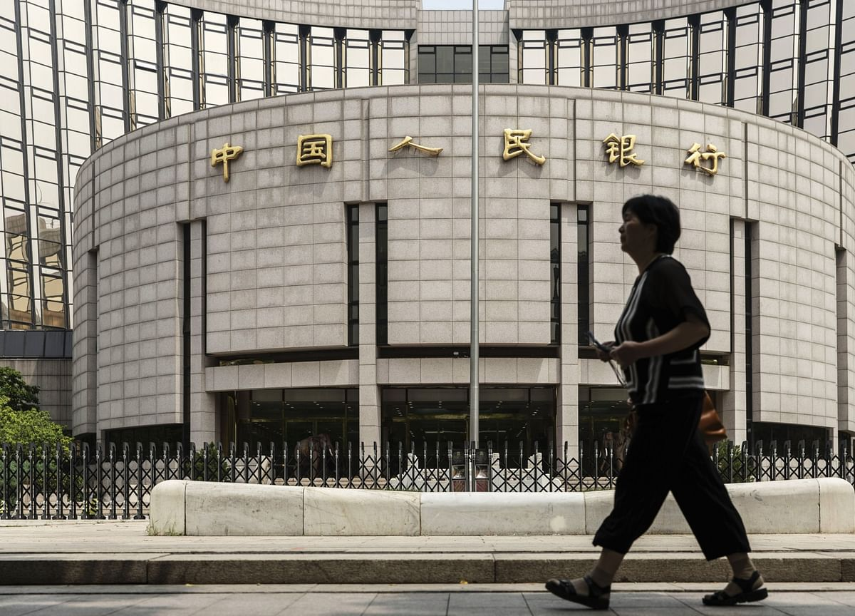 PBOC Is Trying to Fix China's Decades-Old Credit Conundrum