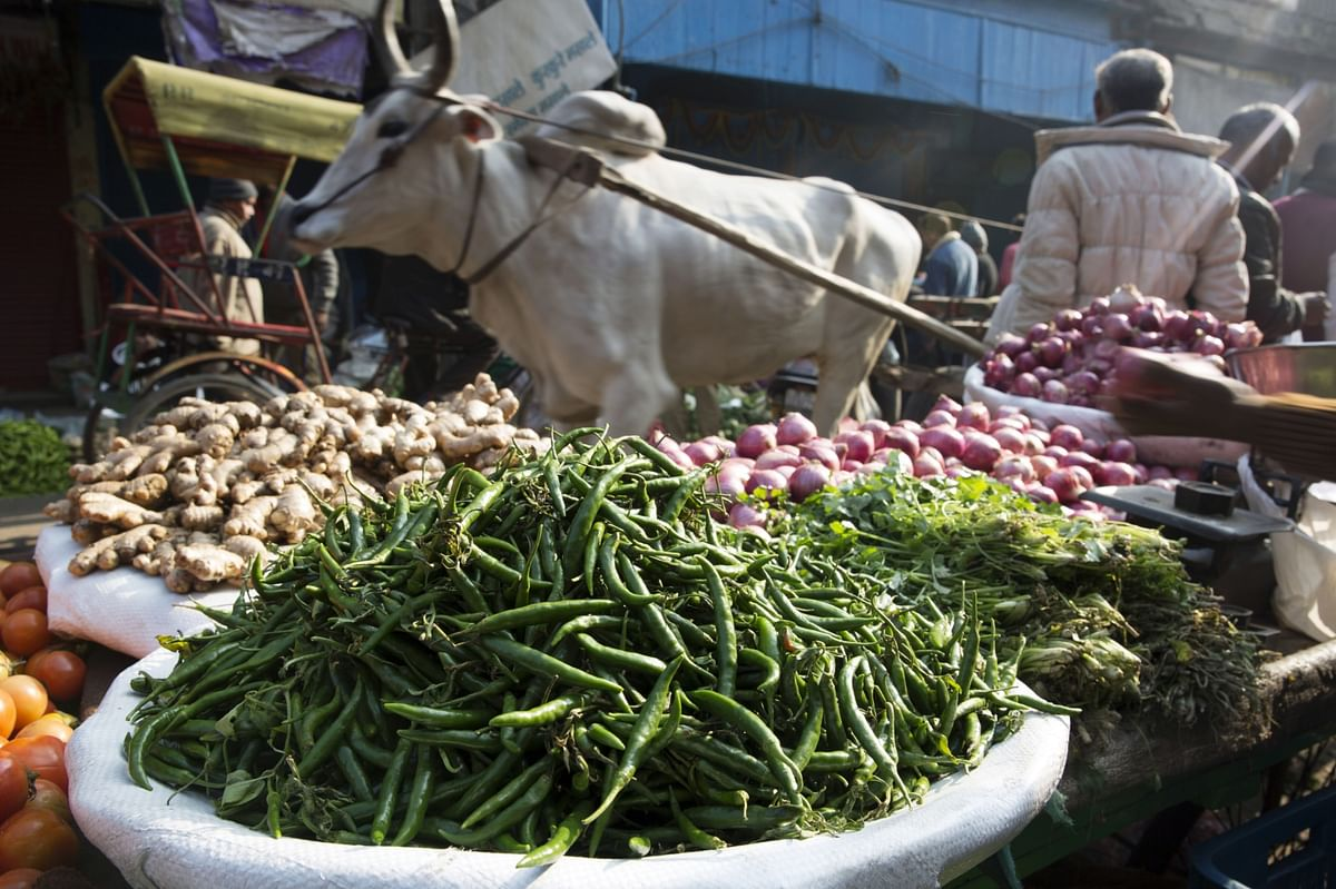 CPI: At 7.59%, Retail Inflation Spikes To The Highest Since May 2014