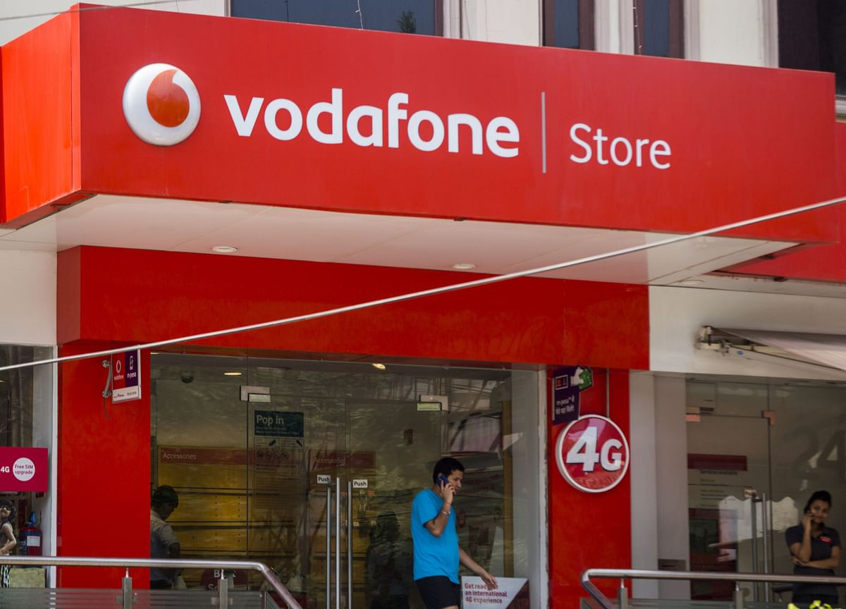 Vodafone Sales Recovery Continues, Sees Tower IPO in 2021