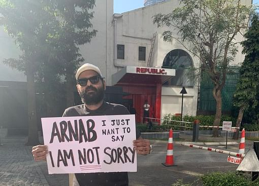 Kunal Kamra Sends Legal Notice To IndiGo Demanding Apology, Revocation Of Six-Month Ban