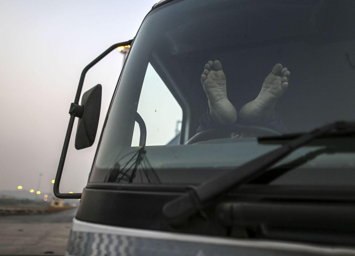 Why Trucks Kill So Many On Indian Roads