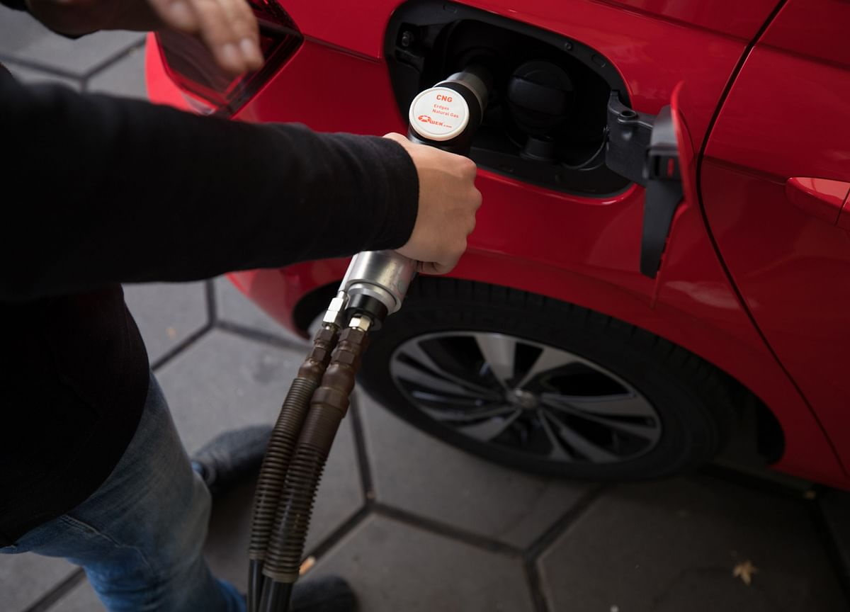 The World Is Conspiring to Make Gas Cheaper