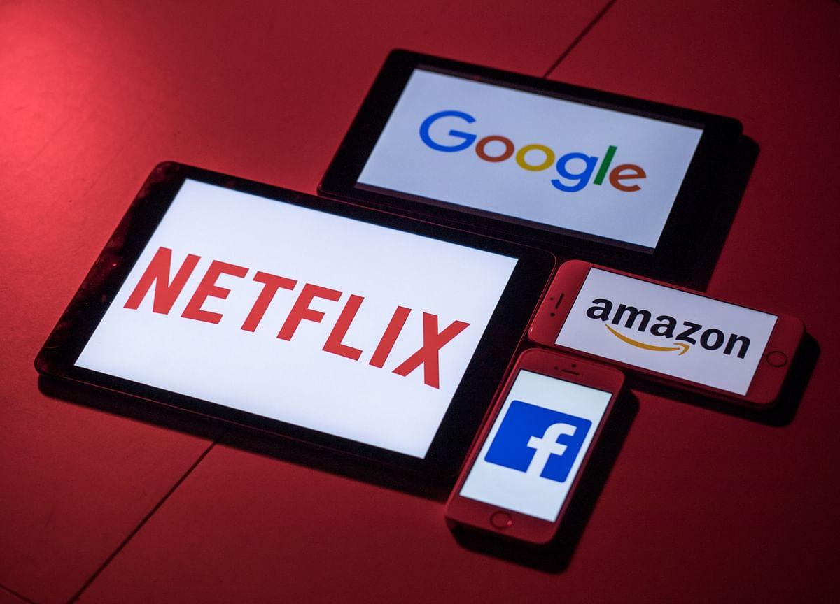 U.S. Faces Bumpy Antitrust Road Despite Big Tech's Emails, Memos