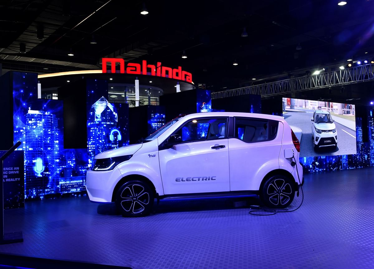 Mahindra Board Rejects Proposal To Inject Fresh Equity In SsangYong