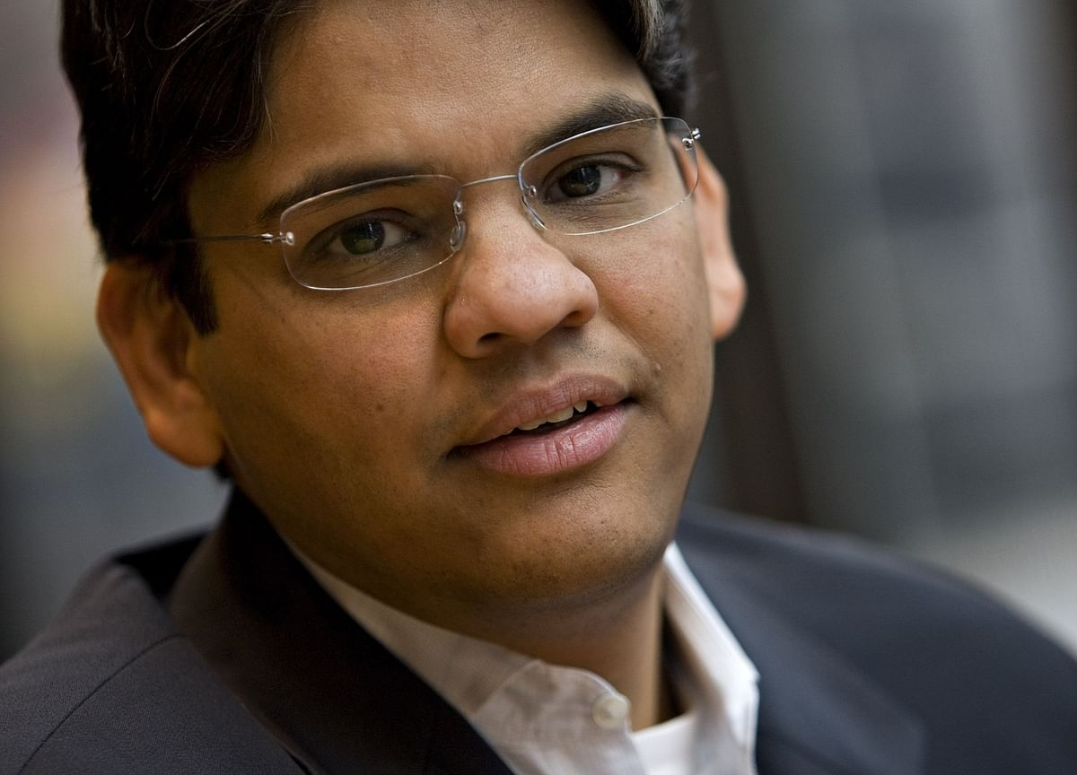 Cognizant Board Changes: Francisco D'Souza To Step Down, Vinita Bali To Join As Independent Director