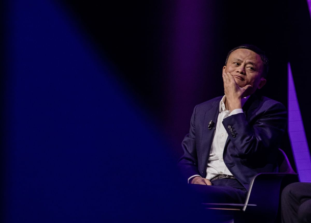 China's Coronavirus Is Bringing Alibaba to Its Knees