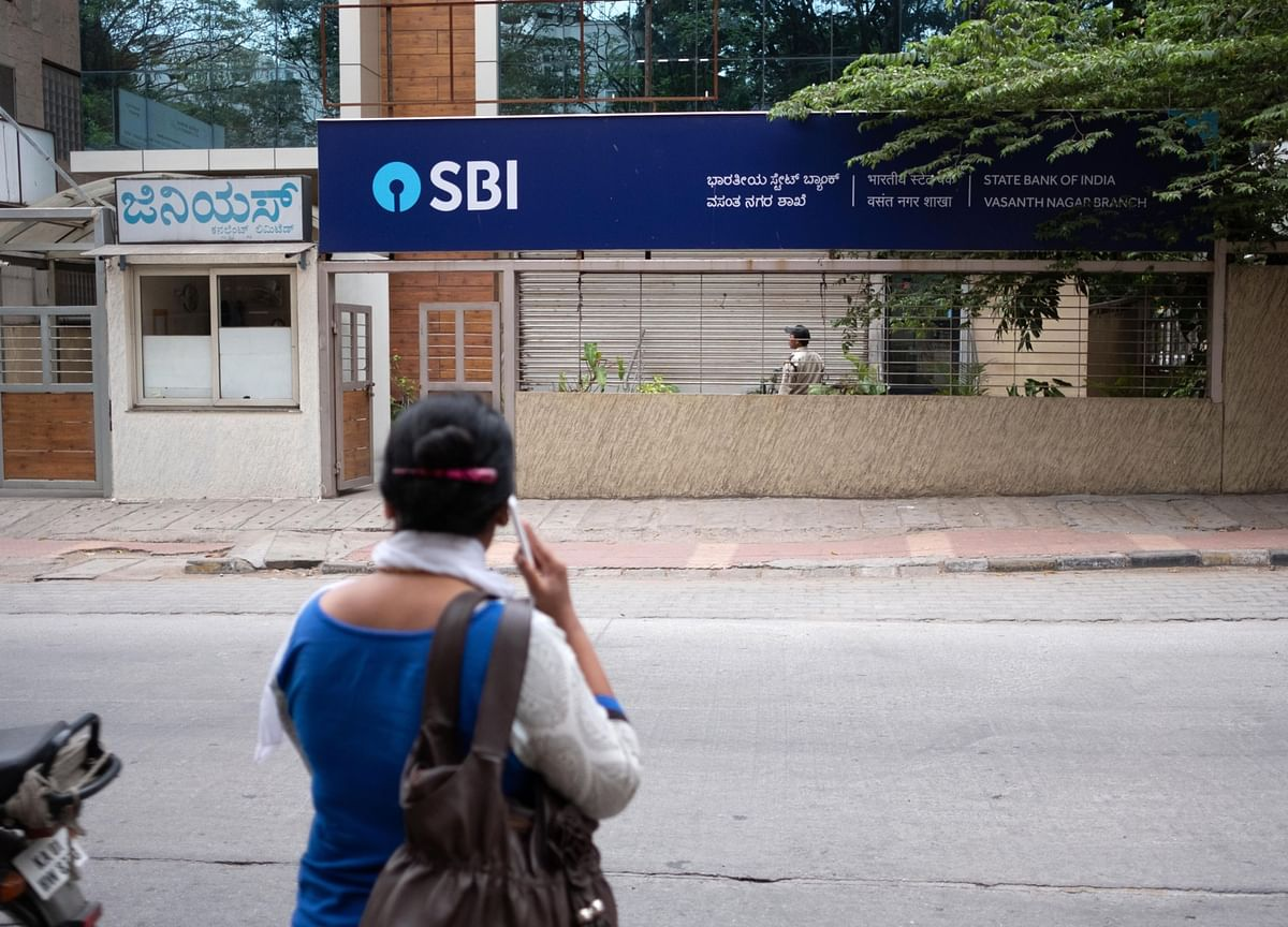 SBI Cuts MCLR-Based Lending Rates By 5 Basis Points Across Tenors