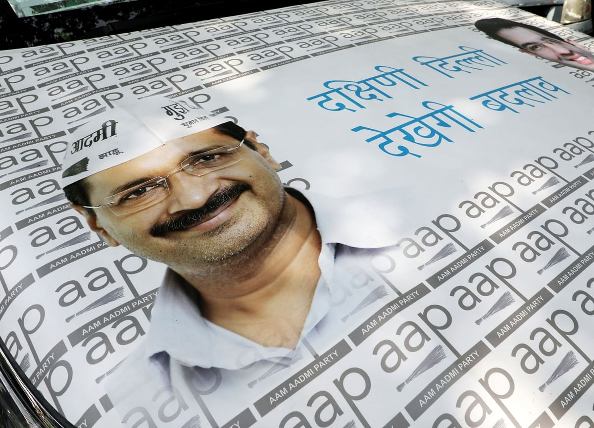 Delhi Results: The Math Behind Arvind Kejriwal's Second Sweep