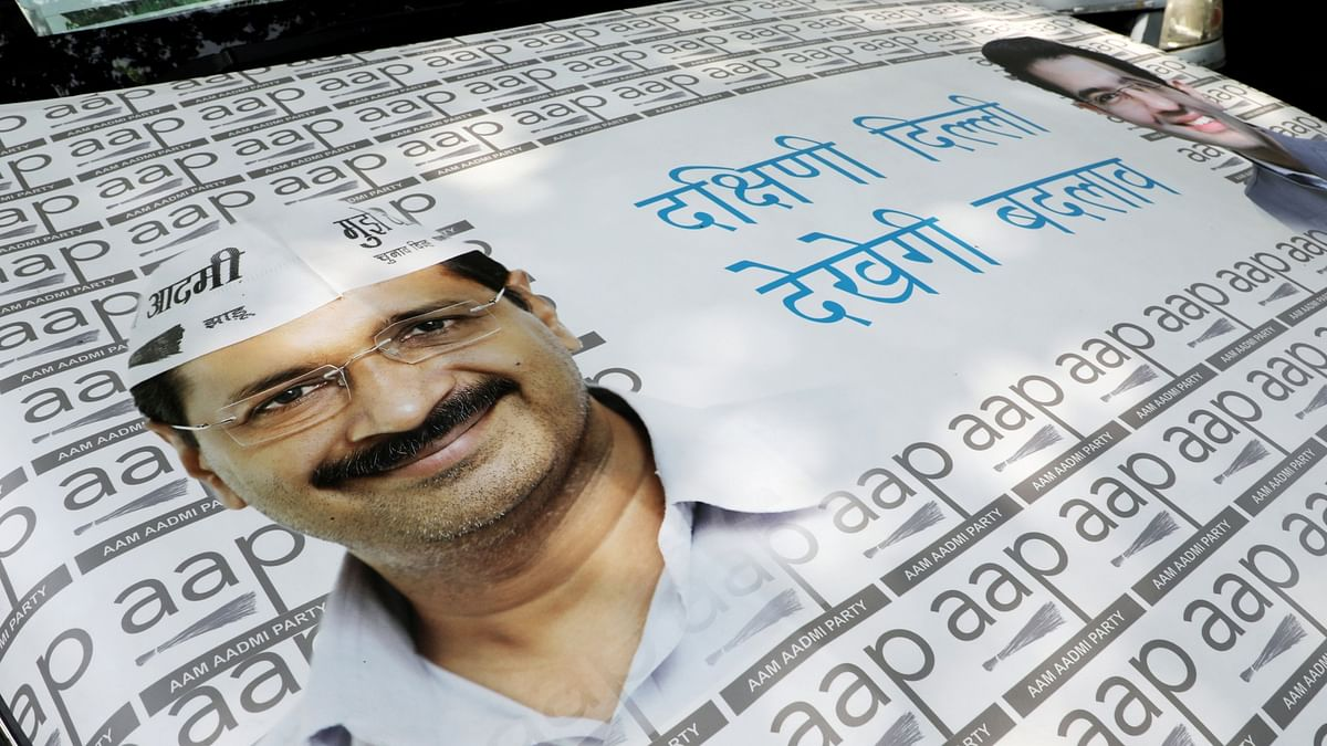 In Charts: The Math Behind  Kejriwal's Second Sweep