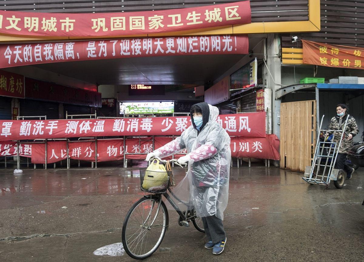 CDC Warns Travelers on Hong Kong; Two Die in Iran: Virus Update