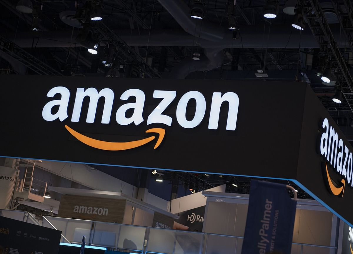 Amazon Invests Over Rs 2,500 Crore Into Amazon Seller Services, Amazon Data Services India