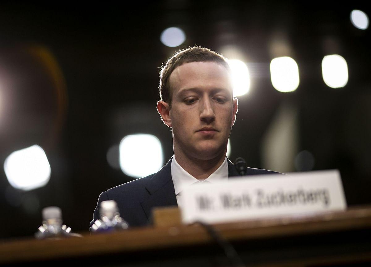 In the Digital Currency Race, Mark Carney Tops Mark Zuckerberg