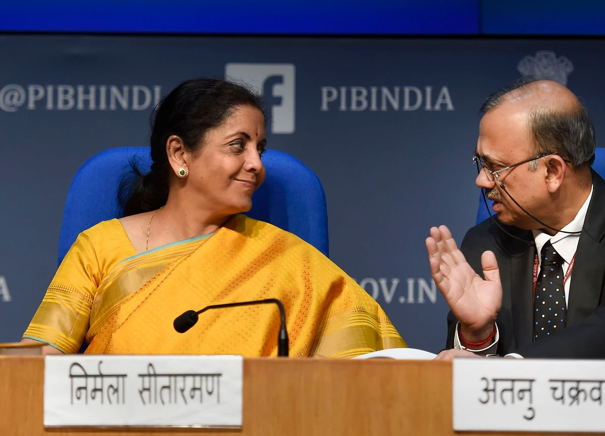 Budget 2020: Limit For Foreign Investors In Corporate Bonds To Be Raised To 15%